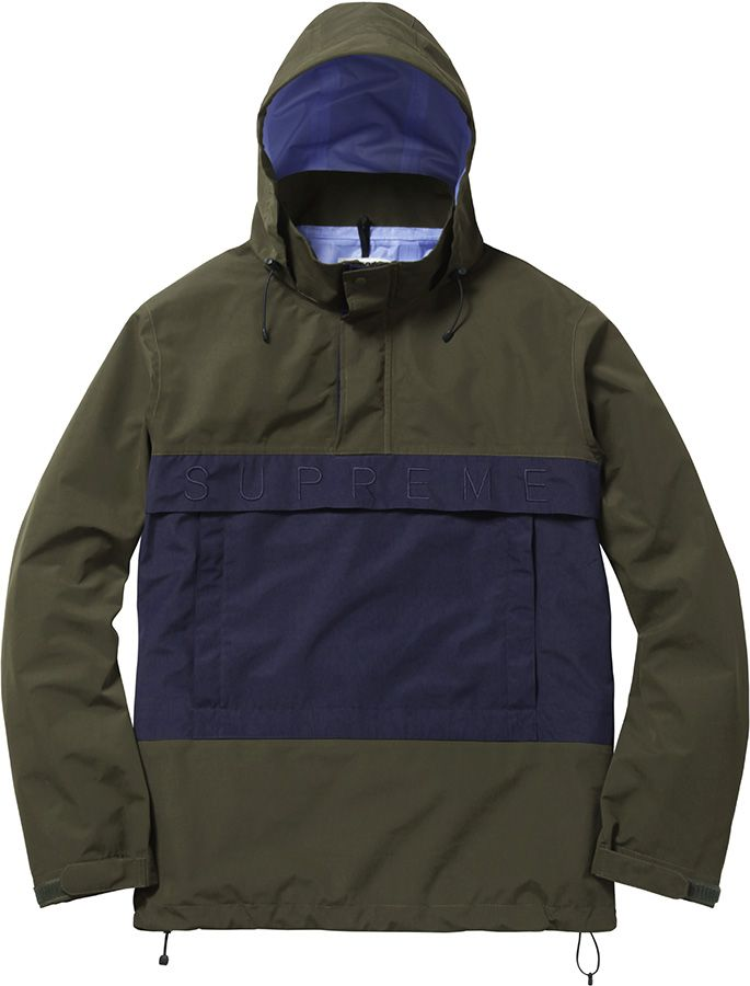 08afd03538be0 Supreme Taped Seam Pullover Supreme Hoodie, Modern Mens Fashion, Outerwear  Jackets, Menswear,