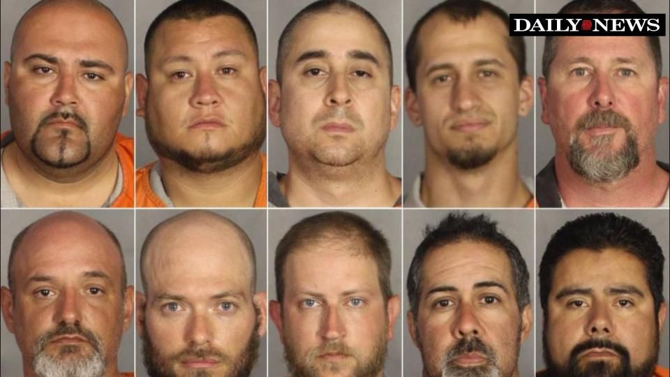Fbi report bandidos biker gang allied with los zetas cartel