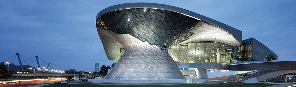 Bmw welt munchen germany been there done that bmw for Munchen architekturmuseum