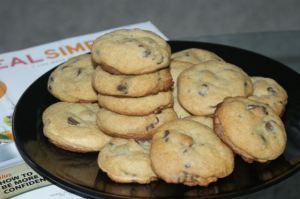 BEST chocolate chip cookies! :)