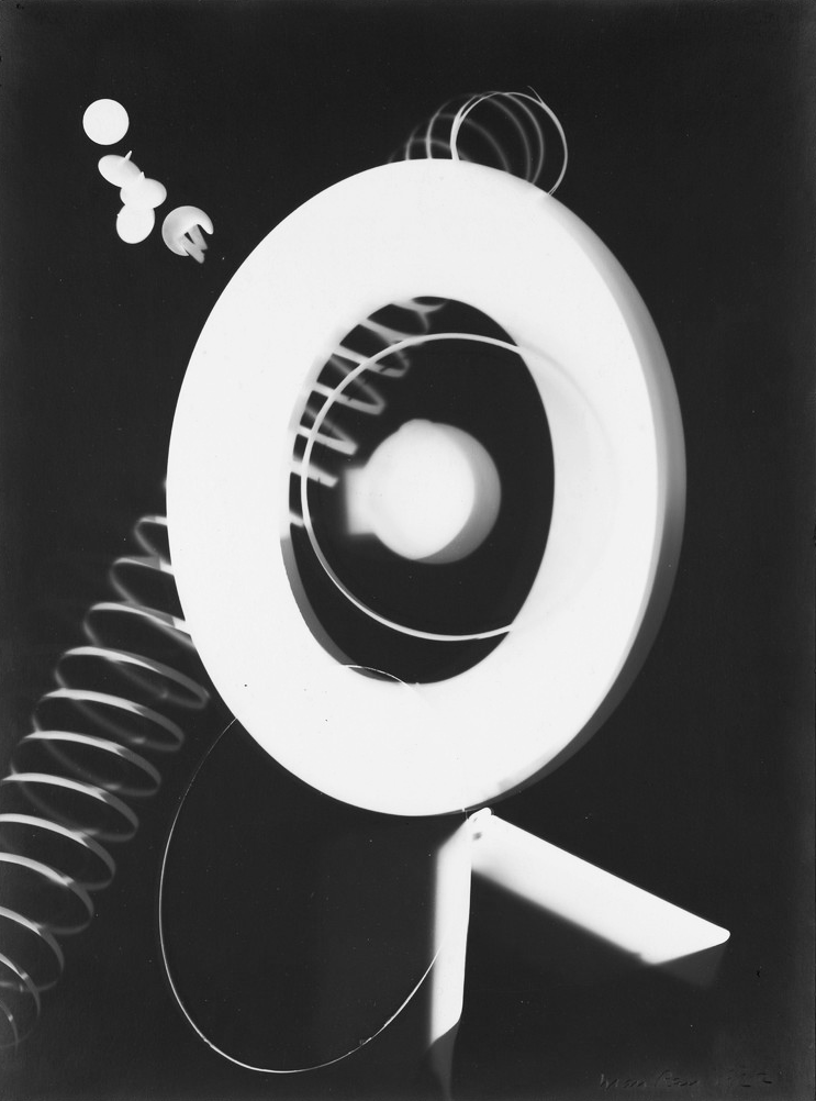 Man Ray: Rayography, 1922 http://onlyoldphotography.tumblr.com/post/32715589248/man-ray-rayography-1922-man-ray-made-his