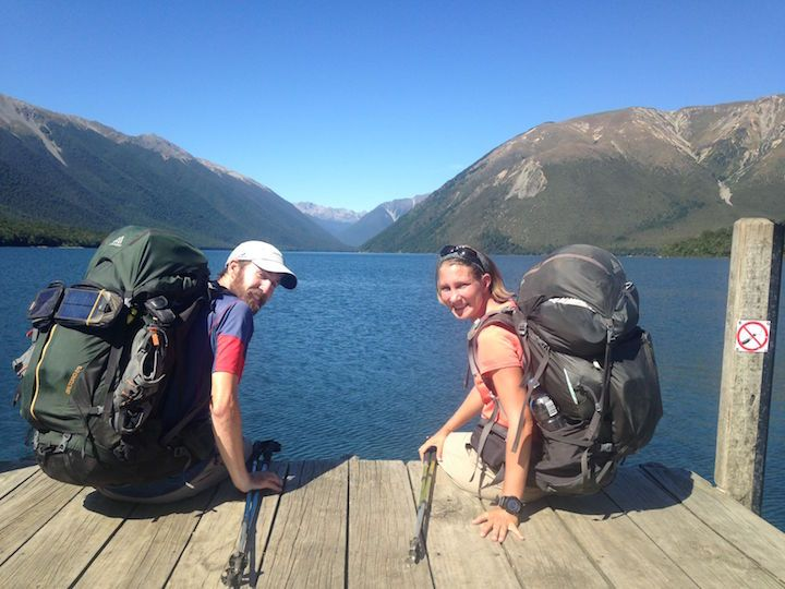 Great article from 2 CloudLine Ambassadors! The Lightweight List: Thru-Hike Packing Essentials - Therm-a-Rest Blog