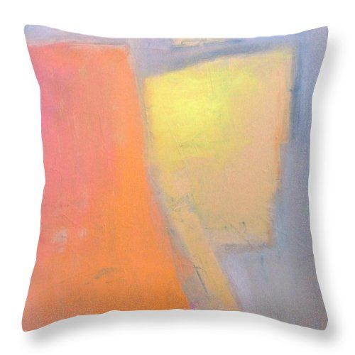 Pharaoh Throw Pillow for Sale by Vesna Antic