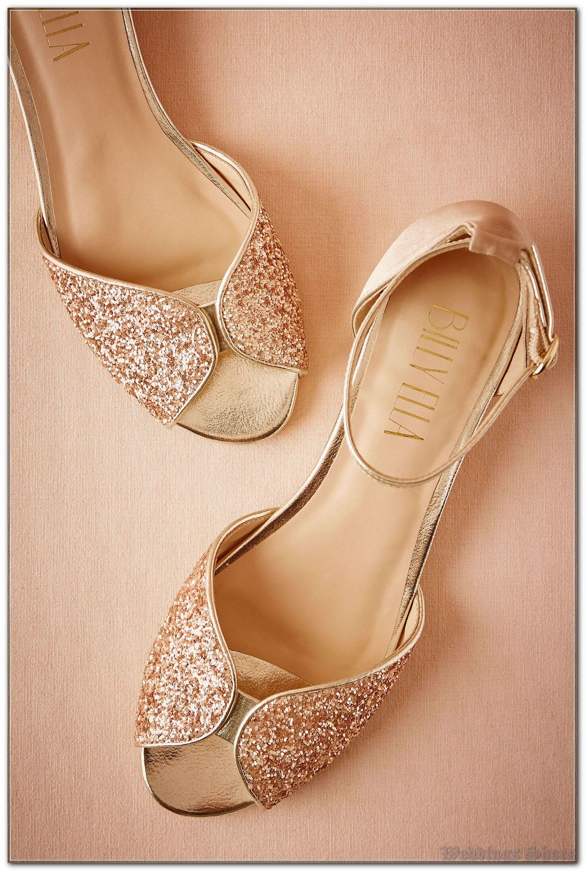 Take The Stress Out Of Wedding Shoes