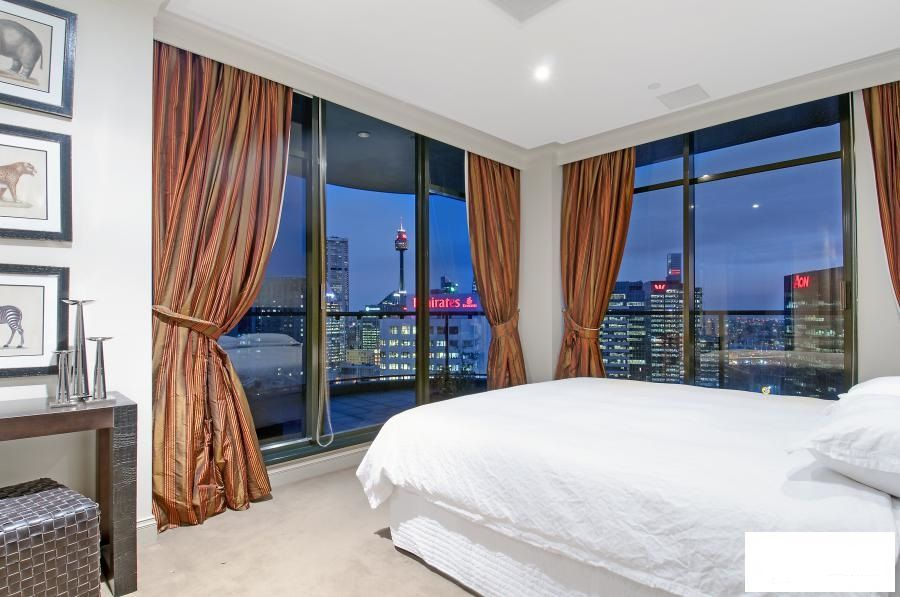 Apartment CBD Sydney Australia | Luxe bedroom, Home, Apartment