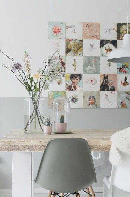 Ixxi sweet poetry je t 39 my blog to inspire pinterest wohnzimmer - Wandschmuck wohnzimmer ...
