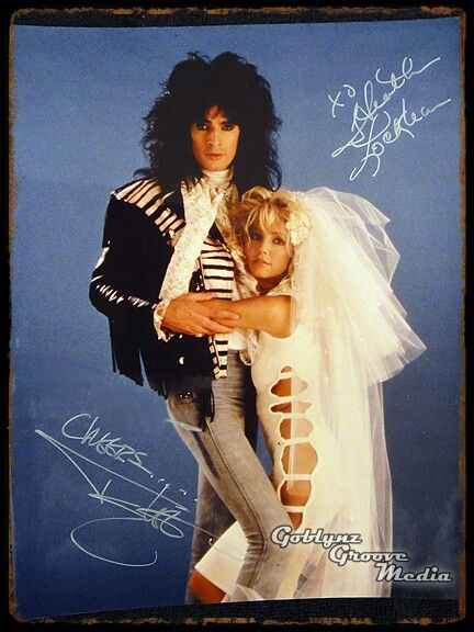 Heather Locklear And Tommy Lee Wedding Picture Shoot 1986 Tommy Lee Motley Crue Halloween 20 Tommy Lee
