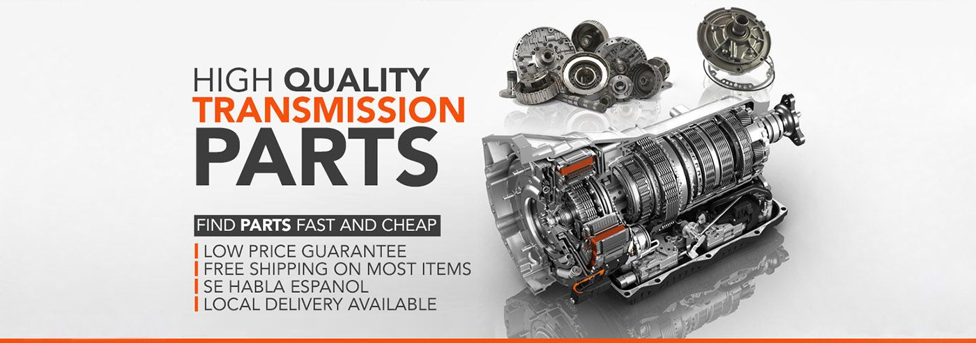 Discount transmission parts Genesis Transmission Parts Shop. We offer quality transmission rebuilt kits & parts at discounted price with free shipping on most items. http://www.transgt.com/