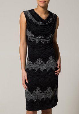 Jerseykleid negro