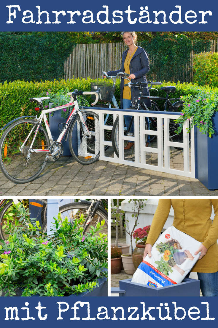 Fahrradstander Selber Bauen Selber Bauen Fahrrad Fahrrad Werkstatt