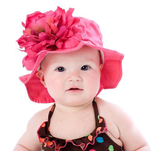 1c04243ece6 Baby and Toddler Sunhats