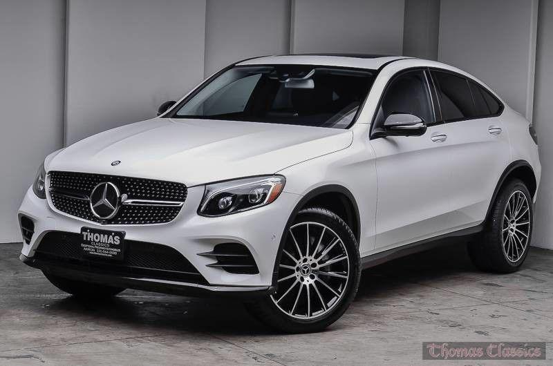 Mercedes Benz Glc Glc 300 Akron Oh 22931672 2017 En 2020 Coches