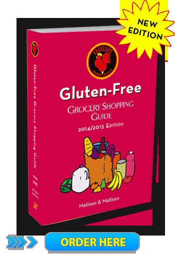 Cecelia's Marketplace | Gluten free guide, Gluten free ...