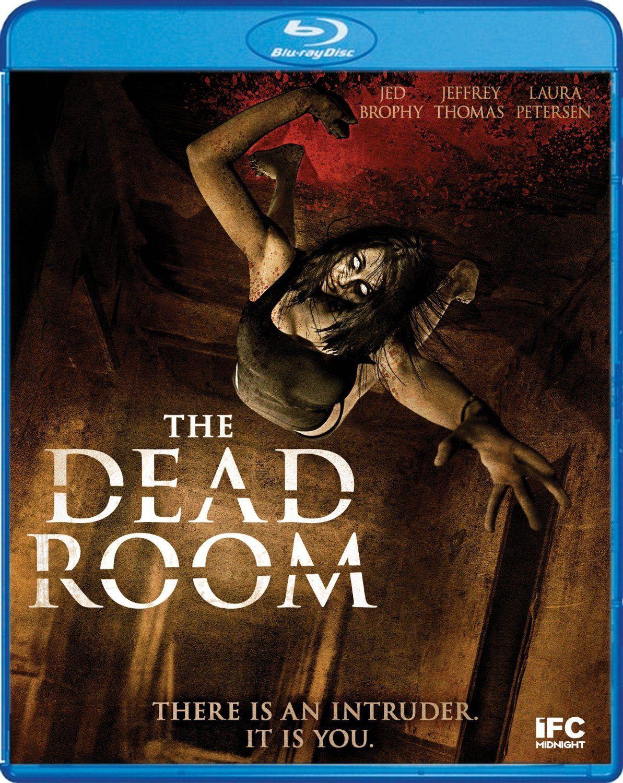 The Dead Room Review Scream Factory Blu Ray Gran Tiburon