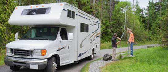 Caravan sales scotland perthshire
