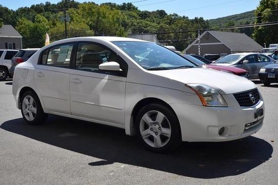 2009 Nissan Sentra Nissan sentra, Autotrader, Nissan