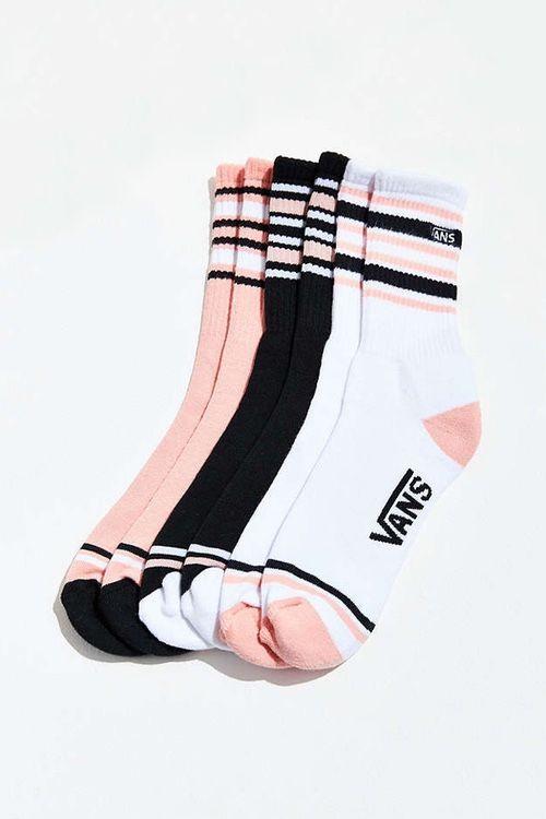 Photo of Sneakerheads, die neuen Socken von Vans machen dich den ganzen Sommer über gem…