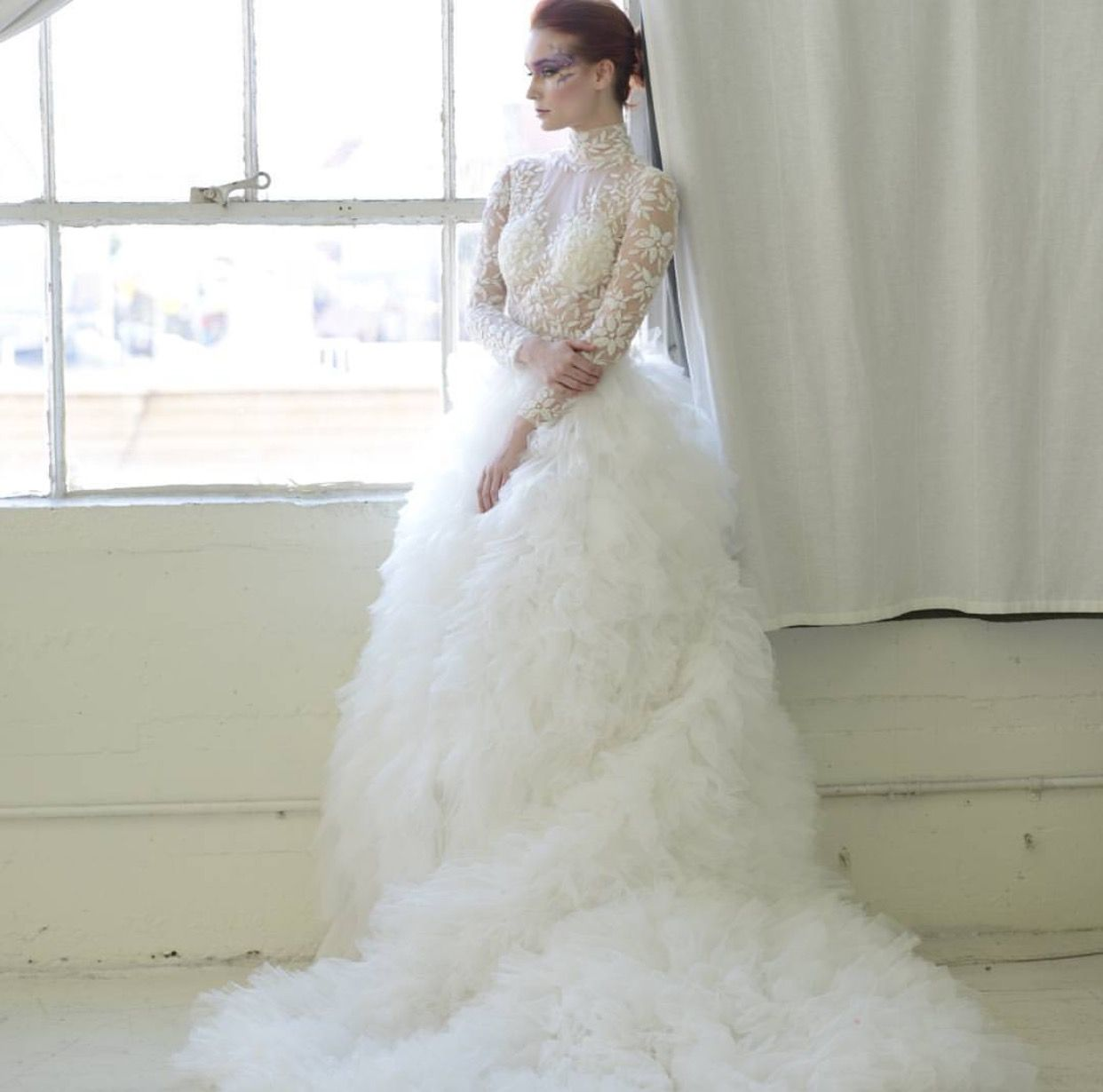 Cheap custom made wedding dresses from only vivienne atelier