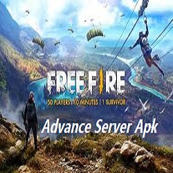Free Fire Advance Server Apk V66 0 0 Download For Android In 2021 Server Free Fire Advance