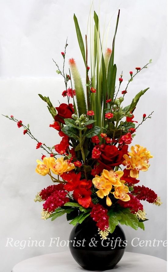 Gladiolaarrangements Google Search Flower Pots Flower Arrangements Gladiolus Arrangements