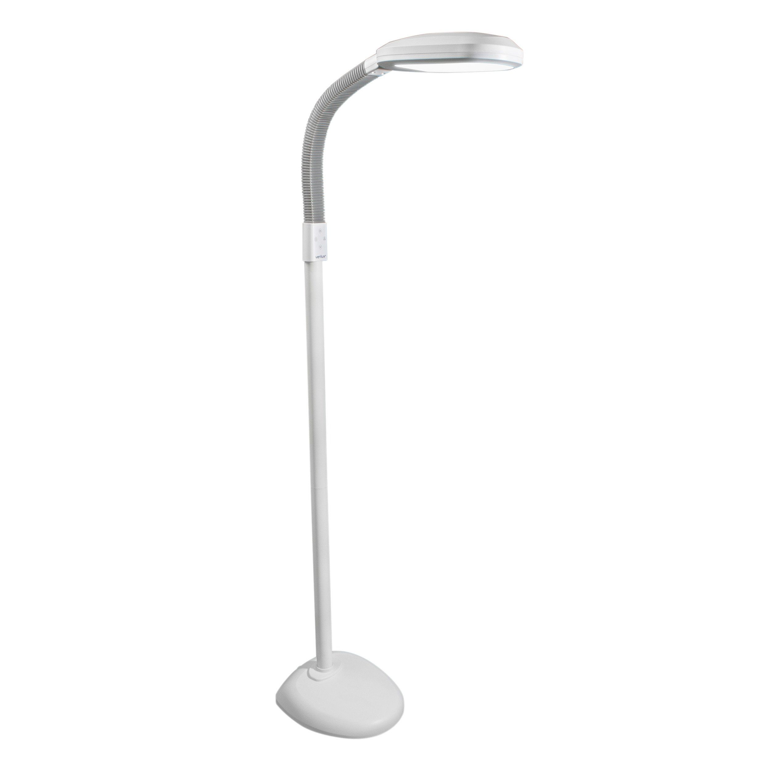 SmartLight LED Floor Lamp White Led floor lamp, White