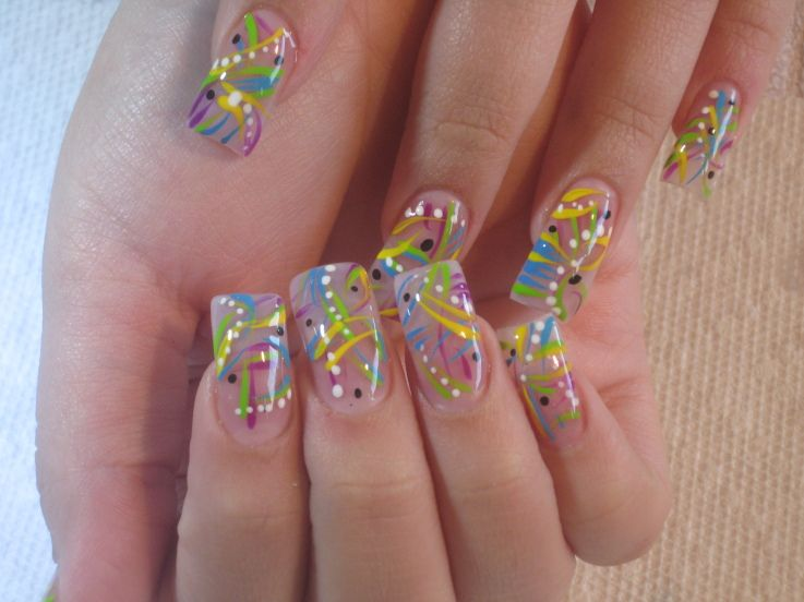 Nail art different designs ii unique nail designs nail art nail art different designs ii prinsesfo Choice Image