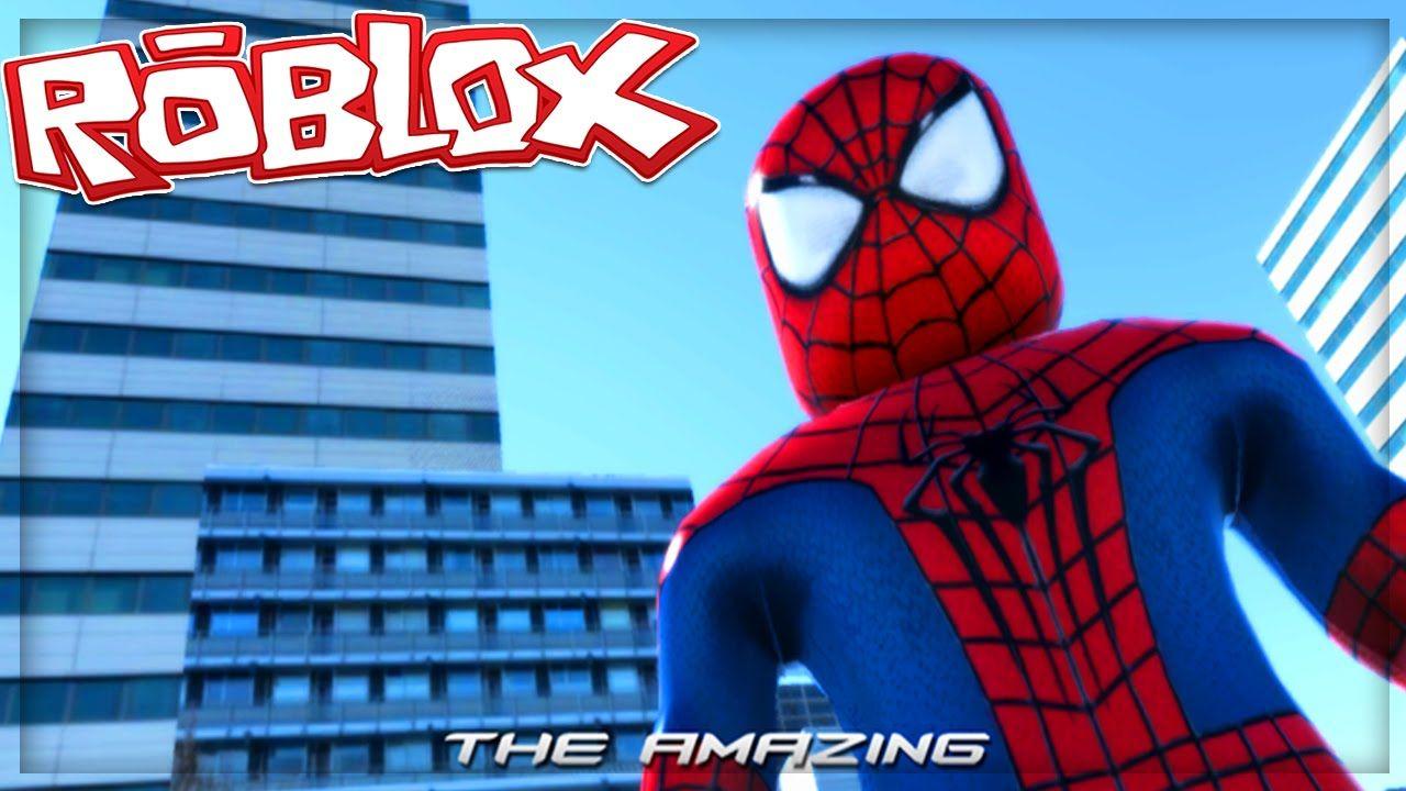 Roblox Super Hero Tycoon Lets Be Spiderman Roblox - fgteev roblox tycoon superhero