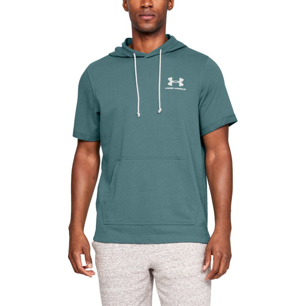 fd7cb8ad6 Under Armour Men's Sportstyle Terry in 2019 | Products | Short ...