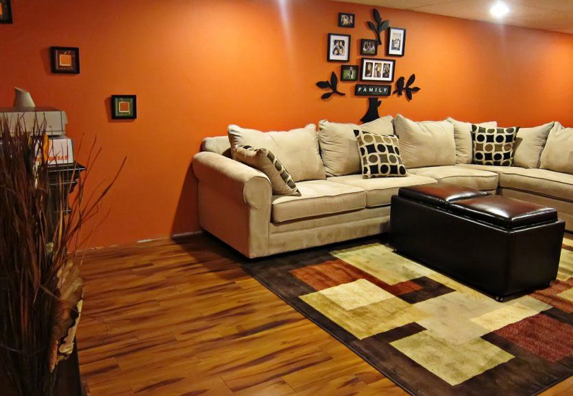 3 top tips to create winsome soft basement color schemes on concrete basement wall paint colors id=58295