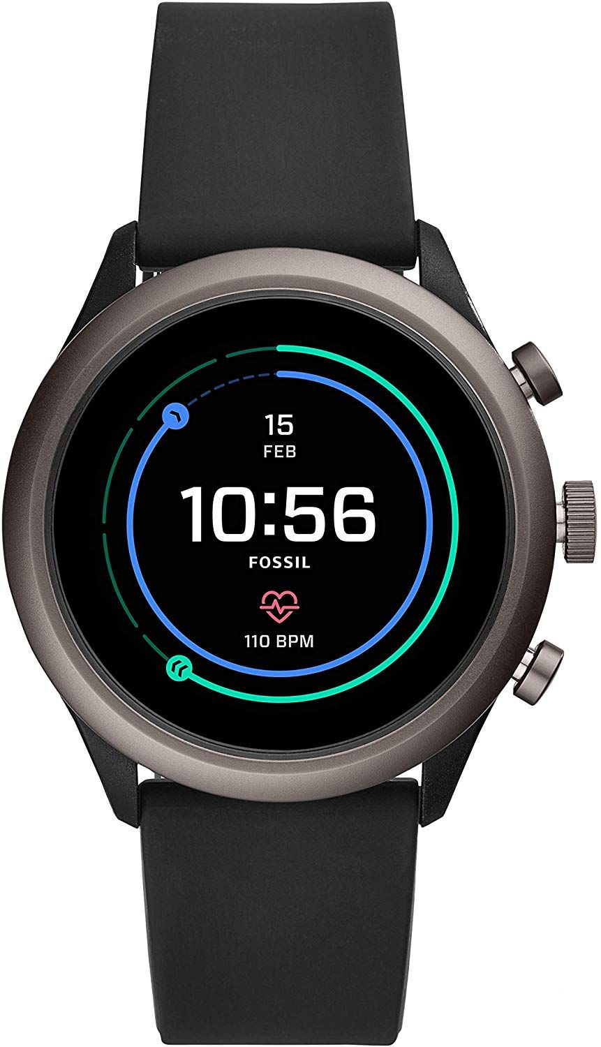 10 Best Smartwatches of 2019 Smart watch, Smartwatch