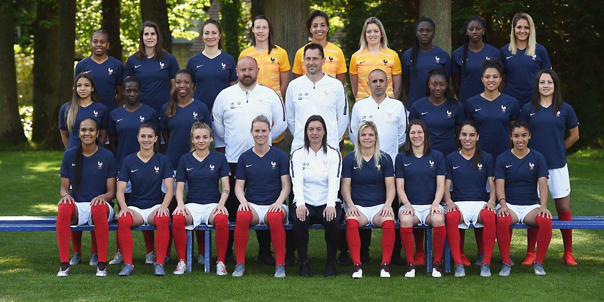 Calendrier Mondial Foot Feminin 2019.Coupe Du Monde Feminine 2019 Voici Le Calendrier Complet