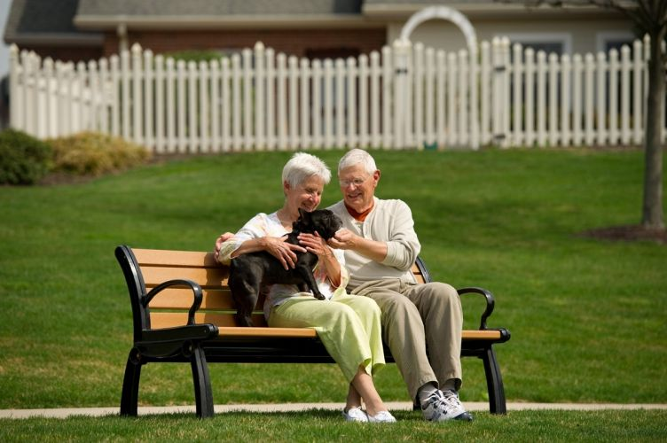 When Is a Retirement Community Too Large Retirement