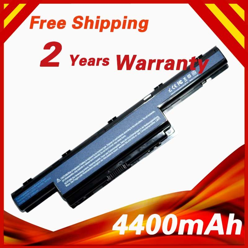 Laptop Battery For Acer Aspire 4741g 4741z 4743 4743g 4749 4750 4752 4755 4771 5250 5251 5252 5253 5333 5336 5349 5350 5 Laptop Battery Acer Laptop Accessories