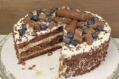 Yogurette Kuchen Selber Machen Leckere Kuchen Rezepte Leichte