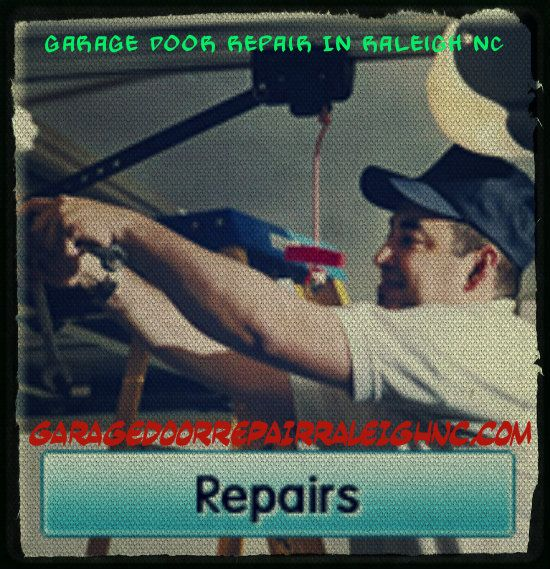 Raleigh Garage Doors Provides Garage Door Repair Installation And  Replacement Services In Raleigh And Also Provides