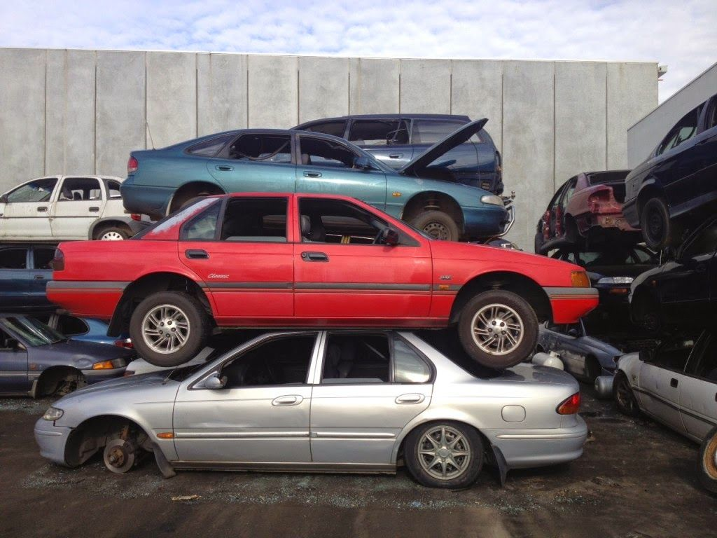 Truck Removals Melbourne When Is It The Time To Sell Your Old Truck