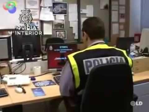 ESPAÑA Segundo pais mas pedofilo del mundo (lo llevan en la sangre)