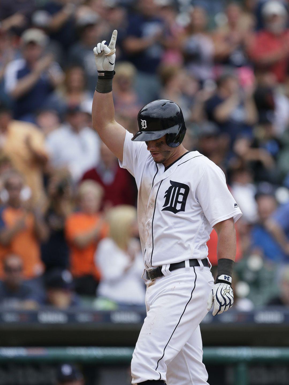 Game Thread Tigers Beat Yankees 10 6 New York Yankees Yankees Detroit Tigers