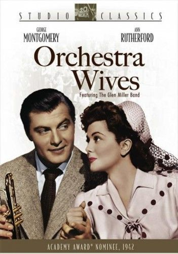 Watch Orchestra Wives Full-Movie Streaming