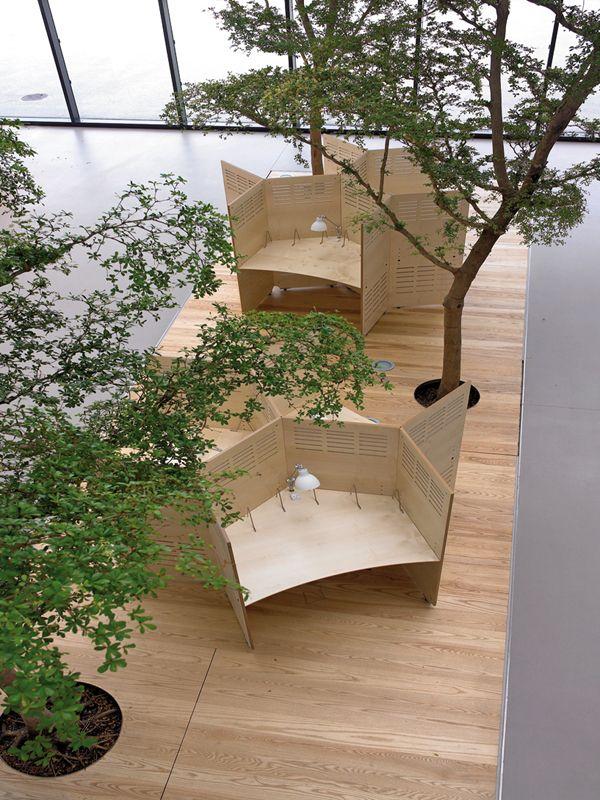 workstations design_above
