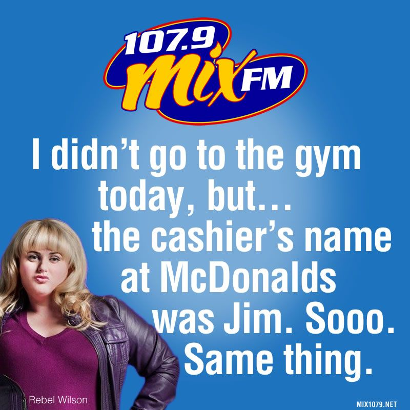 I didn't go to the gym today, but... - http://goo.gl/zPqp1W