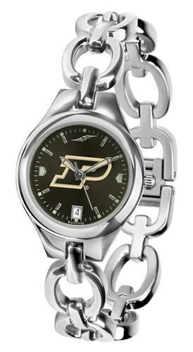 Purdue University Ladies Watch Chain Bracelet Watch