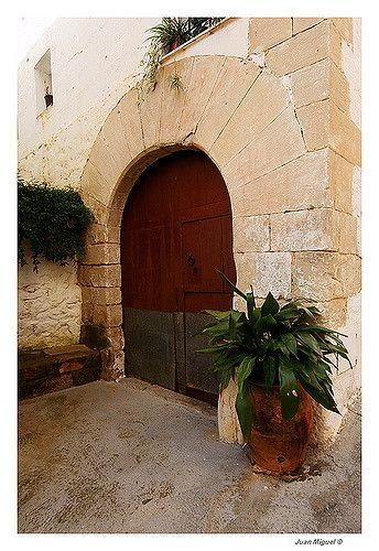 Chulilla | Pueblo de la Serranía de Valencia © All rights reserved / © Todos los derechos reservados