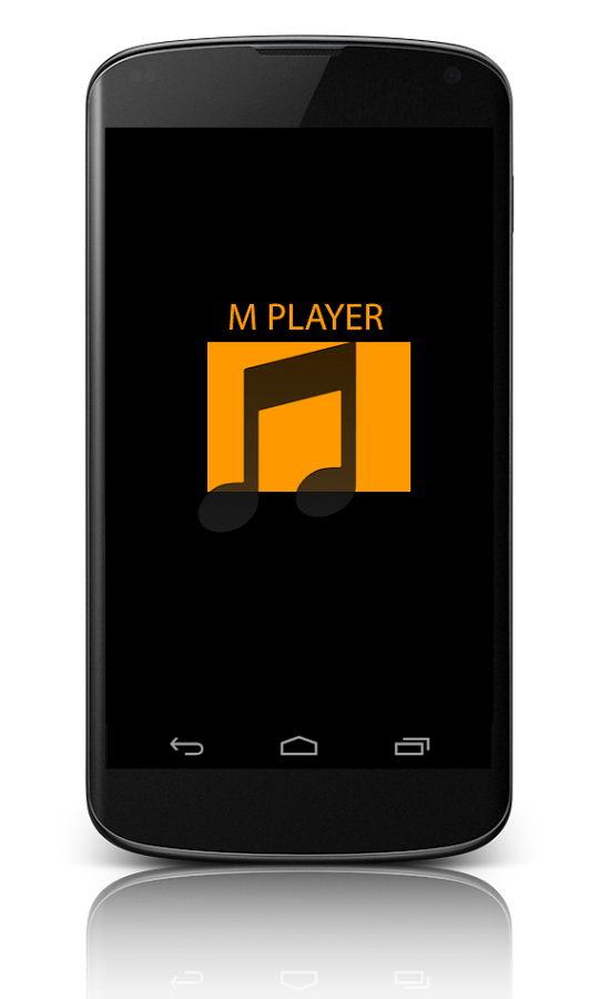 New M player Download it on Google Store https//play