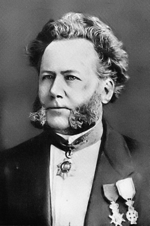19th century facial hair styles picture 718
