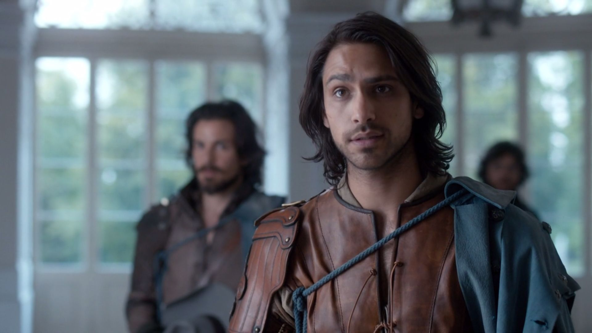 S02E03 Screencaps | The Musketeers BBC in 2019 | Musketeers