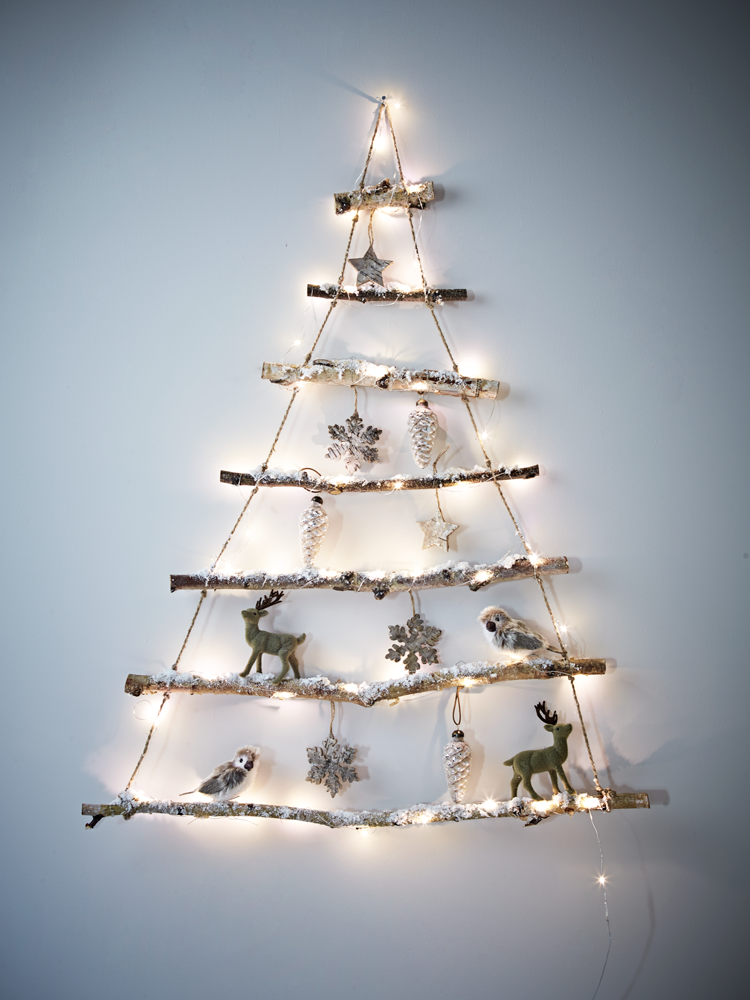 Pin On Alternative Christmas Tree