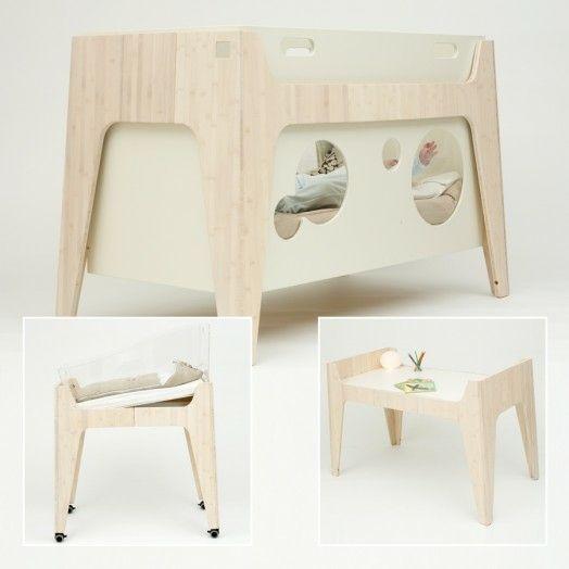 kinderzimmer babyzimmer gestalten umweltfreundliche baby m bel woood und. Black Bedroom Furniture Sets. Home Design Ideas