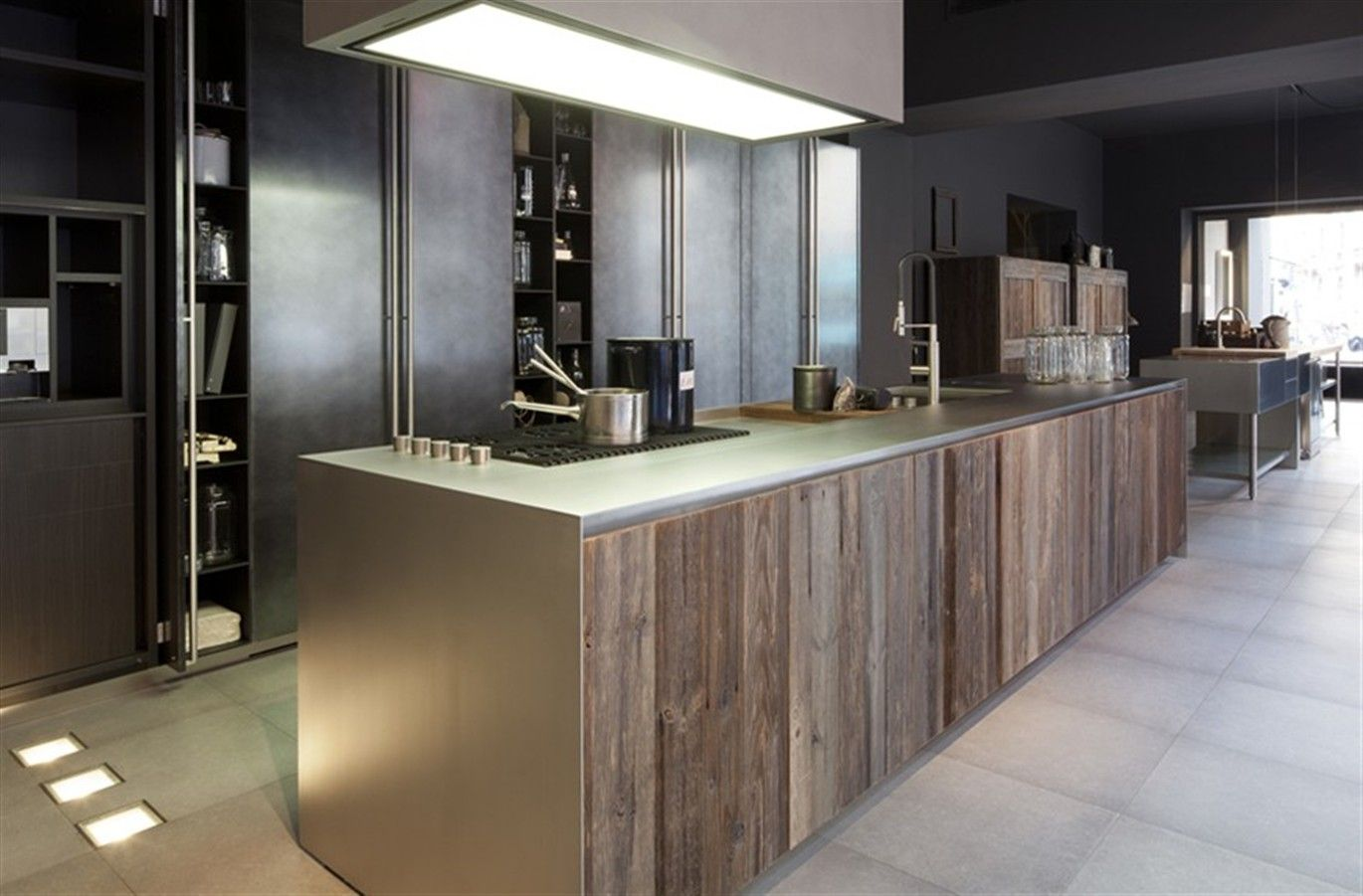 boffi cucine hide design by piero lissoni declub
