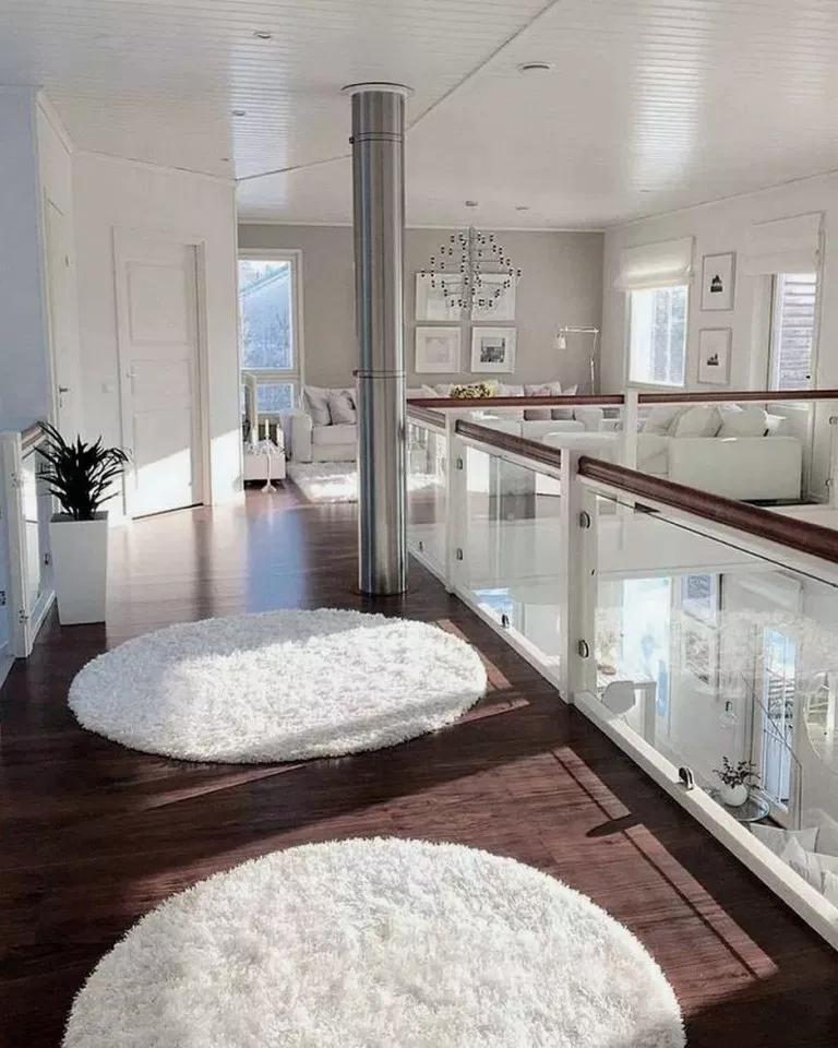 ✔64 smart build ideas for the modern farmhouse style 44 #modernfarmhousestyle